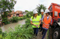 Governo do Amazonas recebe inspeção do BID