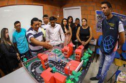 Em 2019, Prosamim capacita mais de 700 moradores com cursos de qualificação profissional