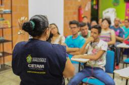 Prosamim abre inscrições para cursos de capacitação profissional