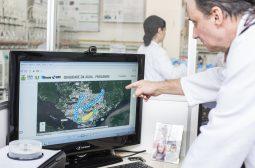 Governo do Estado auxilia UEA no trabalho de monitoramento da qualidade da água nas bacias do São Raimundo e Educandos