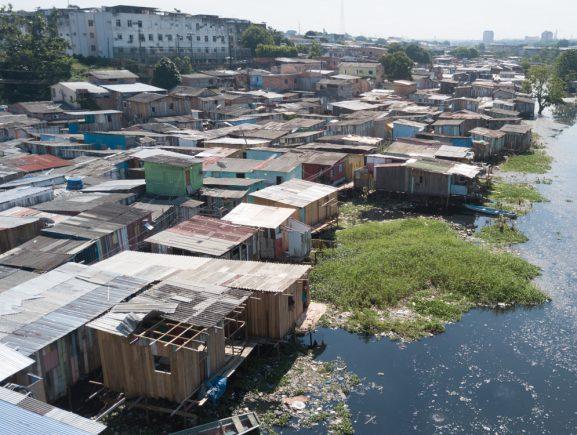 Intervenções do Prosamim irão retirar mais 1.500 imóveis de áreas de risco em Manaus