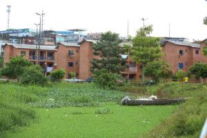 Governo conclui levantamento sobre os impactos da cheia em áreas do Prosamim