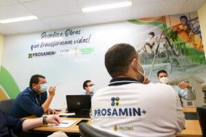 Governo apresenta ao BID as metas e avanços do Prosamim III