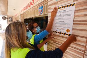 Governo do Estado realiza sensibilização sobre interdição de trecho da avenida Tefé