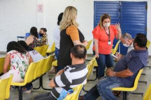 Governo do Estado inicia plantões sociais do Prosamin+