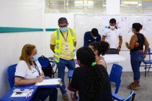 Plantões sociais do Prosamin+ atendem 50 famílias